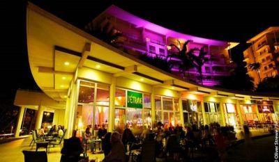 Facilités - L'ÉTRAVE - Bar à cocktails, Café, Bar de nuit - Nouméa - Nouvelle-Calédonie